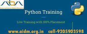 Advantage and Disadvantage of Python language and Machine learning