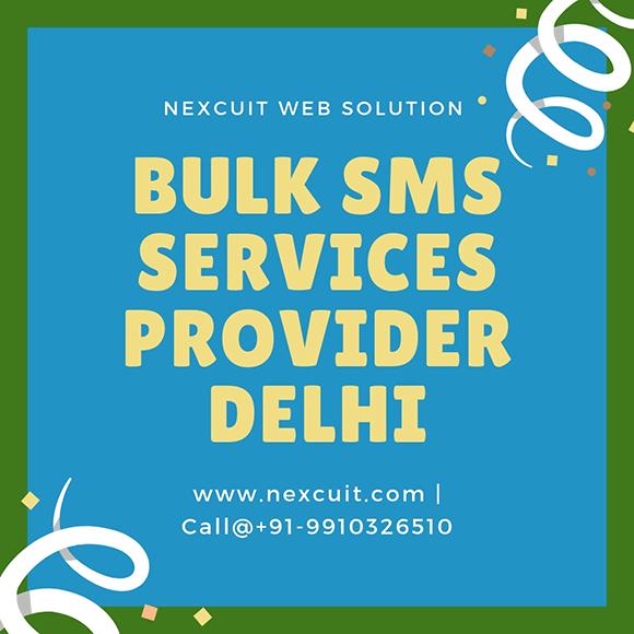bulk sms services provider laxmi nagar