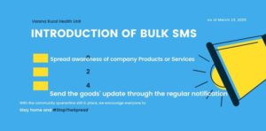 Introduction of Bulk SMS