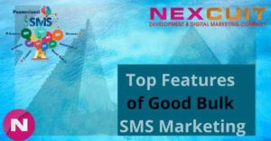 Top Features of Good Bulk SMS Marketing